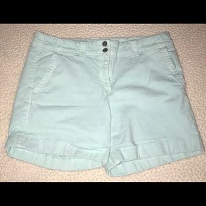 Women's tommy Hilifiger  jean shorts light blue
